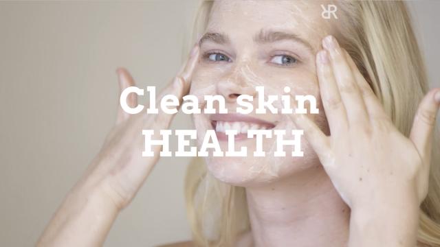 Rohr Remedy: Rosalina Face Clenaser